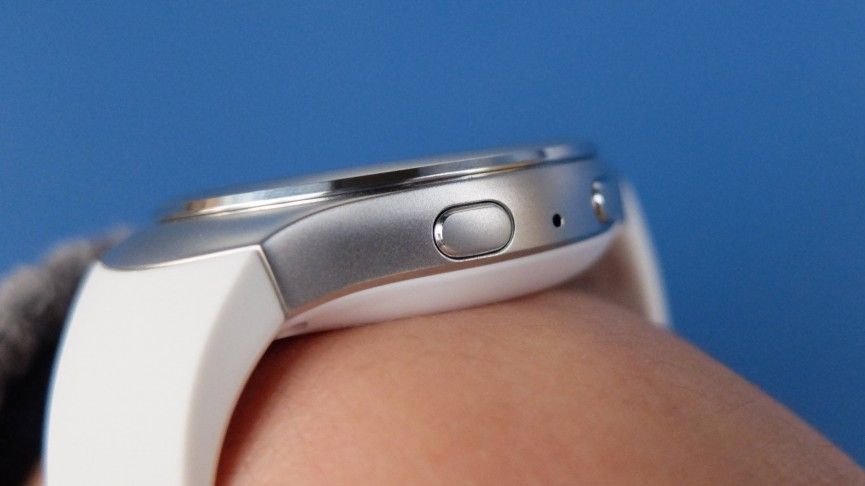 đánh giá đồng hồ thông minh samsung gear s2