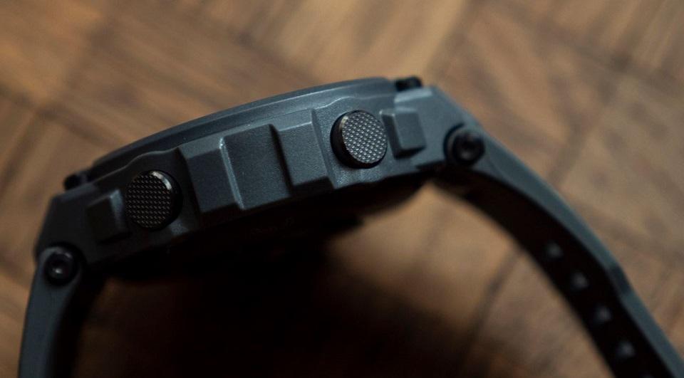 đánh giá smartwatch amazfit t-rex