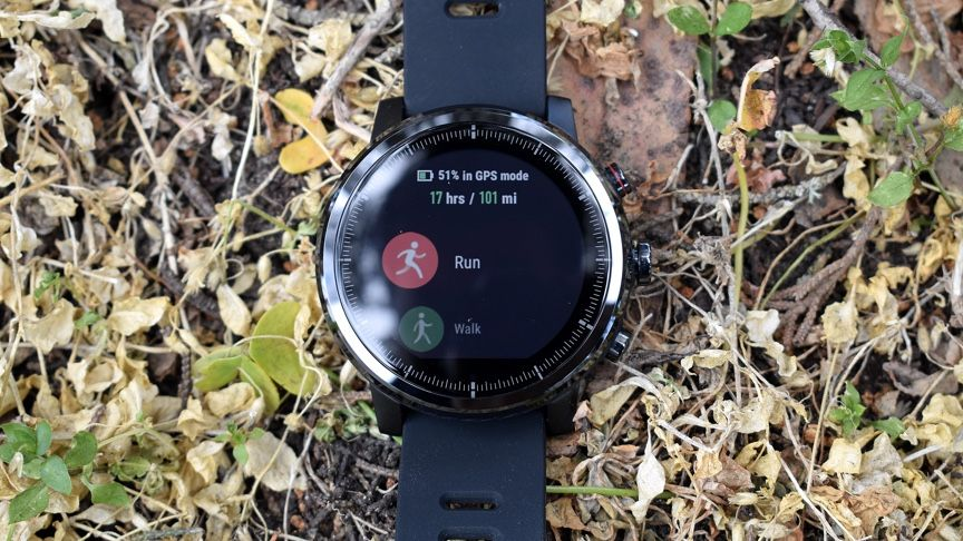 review huami amazfit stratos