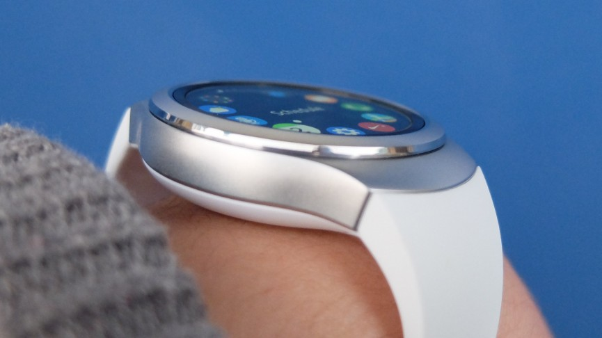 review samsung gear s2