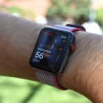 đồng hồ Apple Watch Series 3