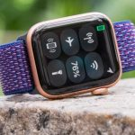 cảm giác đeo Apple Watch Series 4