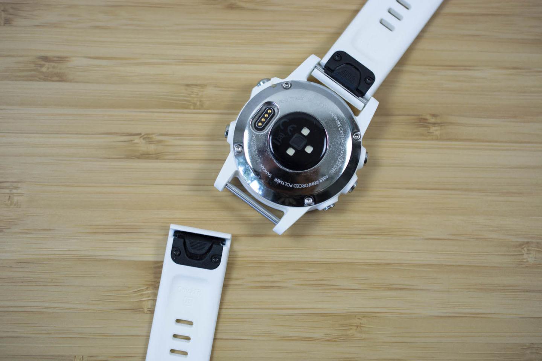đồng hồ Garmin Fenix 5S Plus
